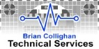 Brian Collighan Technical Services