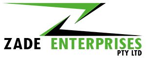 Zade Enterprises small